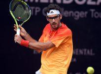 ATP Viena: Thiem vs Melzer