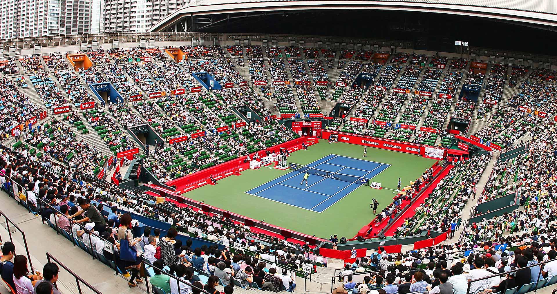 Apuesta ATP Tokio Dobles