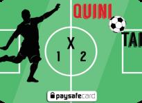 Participa en #QuiniTAP y gana dinero en efectivo sin requisitos!
