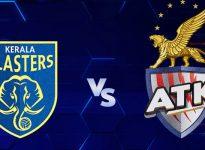 ISL: Kerala Blasters vs ATK