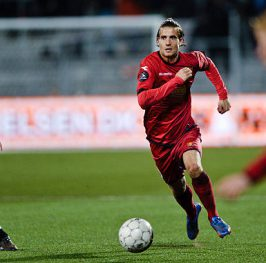 Superliga: Midtjylland vs Aalborg