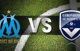 Ligue 1: Marsella vs Burdeos