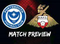 League One: Portsmouth vs Doncaster