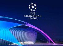 Champions League: combinada