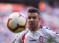Liga 123: Rayo Majadahonda vs Tenerife